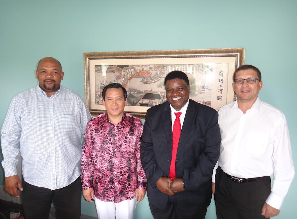 120119 With Utoni Nujoma